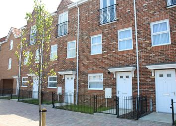 4 bed terraced house to rent in Raby Road, Hartlepool TS24