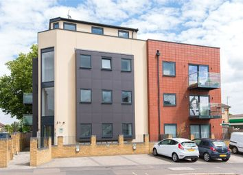 Thumbnail 1 bed flat for sale in Beech Oak Court, 156 Snakes Lane East, Woodford Green
