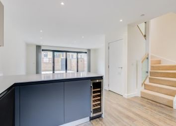 Thumbnail 4 bed town house to rent in Grafton Quarter, Croydon