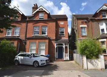 Thumbnail 1 bedroom flat to rent in Victoria Avenue, Surbiton