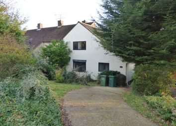 Thumbnail 2 bed property to rent in Salesbury Drive, Billericay