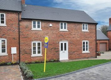 Thumbnail 3 bed end terrace house for sale in 9 William Ball Drive, Horsehay, Telford, Shropshire