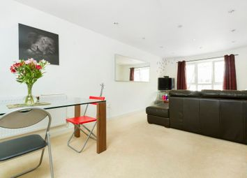 Thumbnail 1 bed flat to rent in Lytham Street, London