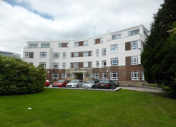 Thumbnail 3 bedroom flat to rent in Sandringham Court, Newton Mearns, Glasgow