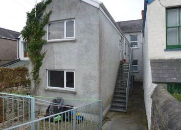 Thumbnail 1 bed flat to rent in The Esplanade, Carmarthen