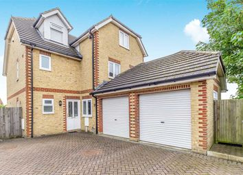 Thumbnail 6 bed detached house for sale in Broomhill Road, Strood, Rochester