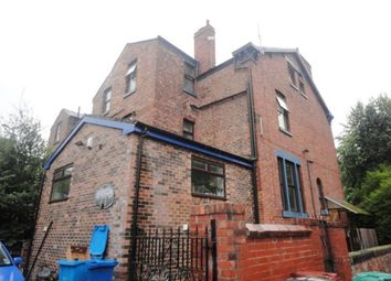 Thumbnail 10 bed detached house to rent in Parsonage Road, Withington, Manchester