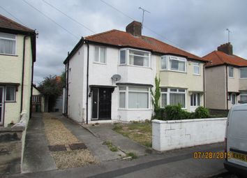 Thumbnail 3 bedroom semi-detached house to rent in Phipps Road, Cowley, Oxford