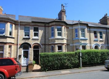 Thumbnail 3 bed maisonette for sale in Church Road, Newton Abbot