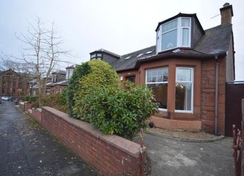 Thumbnail 3 bed semi-detached house for sale in Rennie Street, Kilmarnock