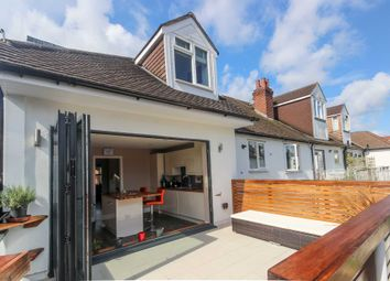 Thumbnail 2 bed flat for sale in Queens Road, Thames Ditton