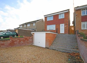 Thumbnail 3 bed detached house to rent in Wootton Drive, Hemel Hempstead