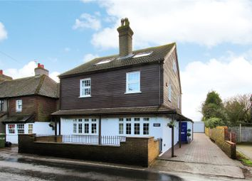 Thumbnail 4 bed detached house for sale in The Street, Ash, Sevenoaks, Kent