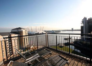 Thumbnail 3 bed flat for sale in Newport Avenue, London
