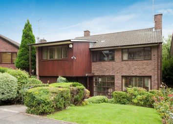 Thumbnail 5 bed detached house for sale in West Heath Gardens, London