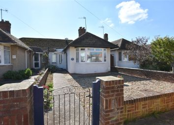 Thumbnail 3 bed bungalow for sale in West Way, Lancing, West Sussex