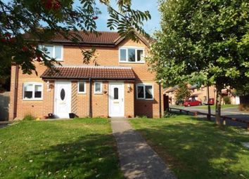Thumbnail 3 bedroom semi-detached house for sale in Rymill Drive, Oakwood, Derby, Derbyshire