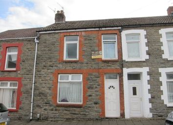Thumbnail 5 bed shared accommodation to rent in Collins Terrace, Treforest, Pontypridd