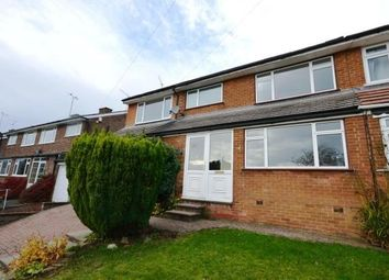 Thumbnail 4 bed property to rent in Hallamshire Road, Fulwood