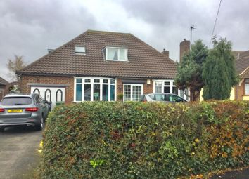 Thumbnail 3 bedroom detached bungalow for sale in Harpur Road, Walsall