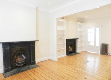 Thumbnail 3 bed property to rent in Octavia Street, London