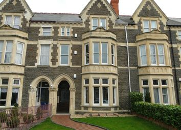 Thumbnail Flat to rent in Flat 2, 148 Cathedral Road, Pontcanna