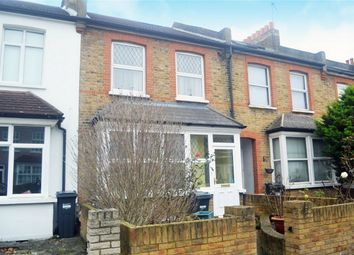 Thumbnail 2 bed terraced house for sale in Dean Road, Hounslow