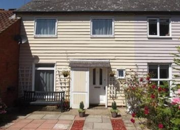 Thumbnail 3 bed terraced house for sale in Lenthall Close, Bradwell, Milton Keynes, Buckinghamshire