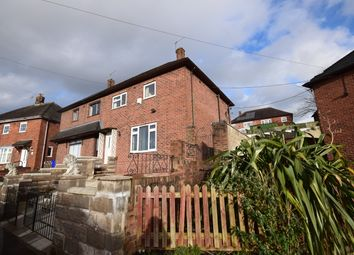 Thumbnail 3 bed semi-detached house to rent in Tulley Place, Bucknall, Stoke-On-Trent