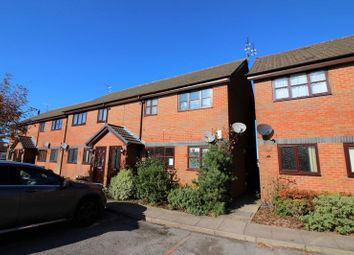 Thumbnail 1 bed flat for sale in Crofters Court, Red Street, Newcastle Under Lyme