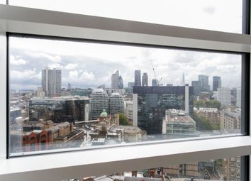 Thumbnail 2 bed flat for sale in 161 City Road, London