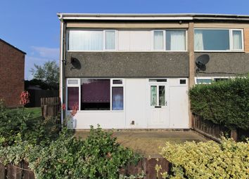 3 bed terraced house for sale in Dalby Close, Redcar TS10