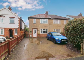 Thumbnail 3 bed semi-detached house to rent in Mersea Road, Colchester