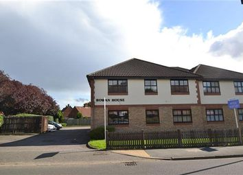 Thumbnail 2 bed flat for sale in Rowan House, 120-130 Hatton Road, Bedfont