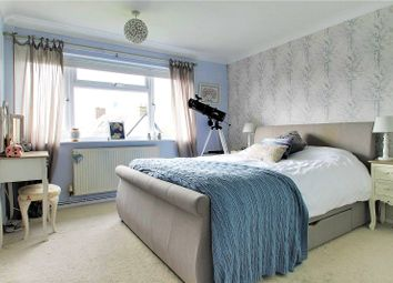 Thumbnail 2 bed flat for sale in Mill Lane, Hurst Green, Oxted