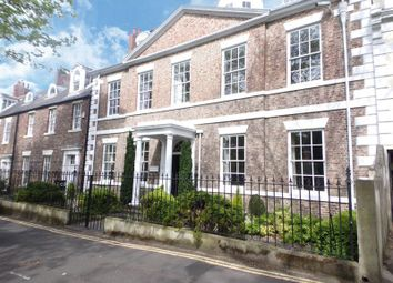 Thumbnail 5 bedroom terraced house for sale in Westoe Village, South Shields