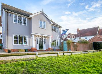 Thumbnail 4 bed detached house for sale in Tiffin Drive, Tiptree, Colchester