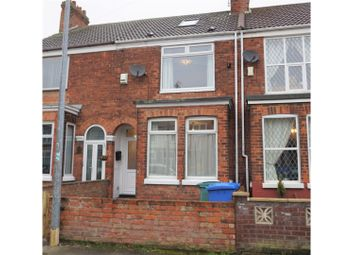 Thumbnail 5 bed terraced house for sale in Park Avenue, Withernsea