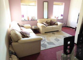 Thumbnail 3 bed terraced house to rent in Badger Close, Brookside, Feltham