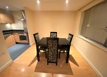 Thumbnail 2 bed flat to rent in Morton Close, Shadwell, Tower Hamlet