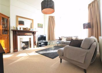 Thumbnail 3 bed flat to rent in Hillfield Park, London
