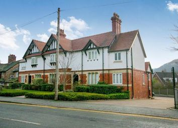 Thumbnail 2 bed mews house for sale in Heyes Lane, Alderley Edge, Cheshire