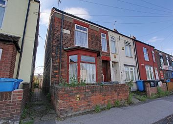 Thumbnail 3 bedroom terraced house for sale in Geneva, Leads Road, Hull