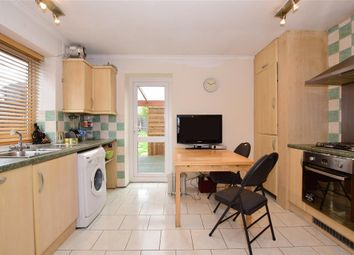 Thumbnail 3 bed semi-detached house for sale in Valley Side, London