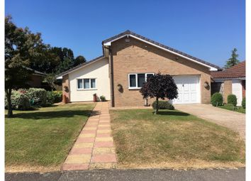 Thumbnail 3 bed detached bungalow for sale in Beauxfield, Whitfield