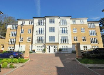 Thumbnail 2 bed flat to rent in Hurst Court, Elliot Road, Watford