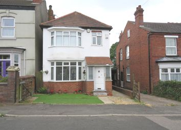 Thumbnail 3 bed detached house for sale in Himley Avenue, Dudley