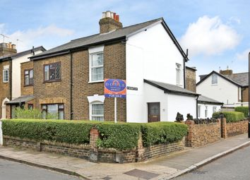 Thumbnail 4 bed semi-detached house for sale in Green Lane, Hanwell