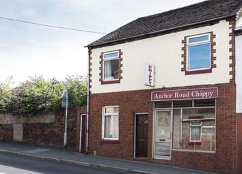 Thumbnail Restaurant/cafe for sale in Anchor Road, Adderley Green, Stoke-On-Trent