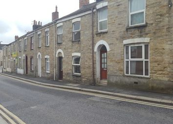 Thumbnail 2 bed property to rent in Kenwyn Street, Truro